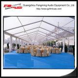 結婚式のテントの使用法のための美しいデザインテント