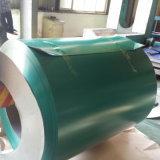 (0.13--1.3 millimetri) Il colore PPGI di Dx51d Ral ha preverniciato la bobina d'acciaio galvanizzata