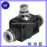I montaggi della macchinetta a mandata d'aria della fabbrica 3/8 1/2 della Cina digiunano montaggio idraulico dell'accoppiatore rapido dei montaggi di tubo