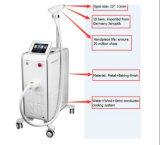 Профессиональный медицинский лазер диода портативная пишущая машинка 808nm для постоянного удаления волос
