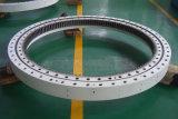 Rolamentos do guindaste do anel do giro do grande diâmetro da precisão, anel do giro, anel da engrenagem