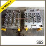 48 Cavity Needle Valve Itself-Lockingpet Preform Mold
