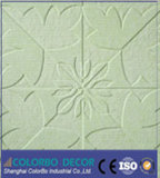 Colorbo высокого качества Акустическая полиэфирного волокна Совет для декорирования стен,