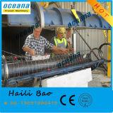 Machine de fabrication de tuyaux en béton à centrifuger centrifuge à haute qualité pour diamètre de tuyau 300-1600mm 2-4m,