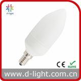 Lamp van de Vorm van de kaars de Compacte Fluorescente (3U T3)