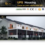 中国は読まれた作られた現実的な床2つ低価格のプレハブの家をした