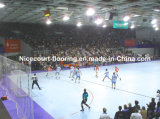 Superficie della corte di palla a muro di alta qualità per lo stadio e la concorrenza ad alto livello (bronzo dell'argento dell'oro di palla a muro)