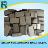 Этапы диаманта Romatools для гранита