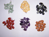 Fashion Hanger, Semi Precious Stone Pendant, Crystal hanger (ESB01409)