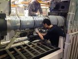 Aerogel de Deken van de Isolatie voor het Vormen van de Injectie van Niiagata 850t Machine voor Energie - besparing