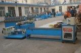 Machine en plastique de production de tuyau mou de tissu-renforcé (RMSG-45, RMSG-65)