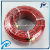 "1/4 "" Mannelijke NPT Fittings 1200psi 10mm Compressed Air Hose"