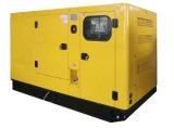 Gerador Diesel de Genset do motor elétrico do MTU da potência de 220kw 275kVA (6R1600G10F)