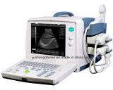 セリウムによって証明される新しい携帯用完全なデジタル医療機器の超音波のスキャンナー