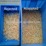 Trieuse/séparateur de couleur de maïs de machine de transformation des produits alimentaires de Vsee RVB
