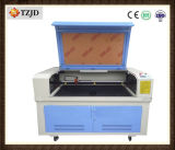 Tzjd-1290 Laser Engraving Cutting Machine with CE&FDA&SGS Certificate