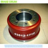 Hochleistungs--Bremstrommel für Iveco ISO9001