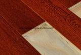 Plancher en bois d'antiquité multi du chêne 103