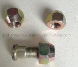 최신 판매 고품질 자동 잠그개 바퀴 견과 또는 바퀴 러그 견과