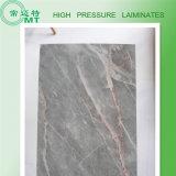 Contre-plaqué de HPL/feuille/matériau de construction en stratifié décoratifs