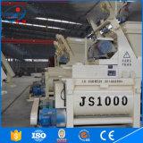 Предварительный смеситель Js1000 электрического управления передвижной конкретный для сбывания