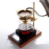 échelles électroniques de café d'égouttement de 3kg 0.1g Digitals avec l'échelle de cuisine de rupteur d'allumage