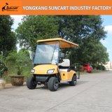 Chariot de golf automatique de 2+2 portées facile à utiliser (RY-EZ-401E)