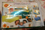 Whole Seles Bedding Sets Poly / Cotton T / C 50/50 Microfiber Sheet