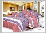 多明白な寝具の一定のホテルのコレクションの寝具