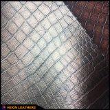 لهب - [رتردنت] اصطناعيّة [بو] جلد لأنّ أريكة يجعل [هإكس-ف1719]