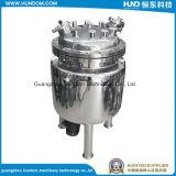 Reactor del tanque Stirring magnético en el equipo de mezcla