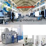 Buena calidad certificada del precio barato hecha en paleta del plástico de China
