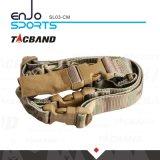 Tacband SL03 Op zwaar werk berekende de Tactische Bungee Slinger van het Punt Camo
