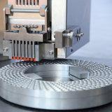 Het Vullen van de Capsule van de Gelatine van het laboratorium Harde Semi Automatische Machine