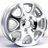 Оправы колеса сплава горячих сбываний 13 дюймов автоматические с гипер серебром или серебром