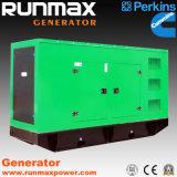200kw/250kVA de Generator van de Macht van Cummins (RM200C2)
