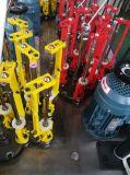 고속 끈 직물 기계장치