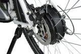 Vélo de montagne électrique à suspension complète de 27,5 po