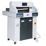 резец 480HP гидровлический & Programmable бумажный