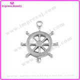 Mixed Antique Cross Anchor Butterfly Charms Hangers voor ketting