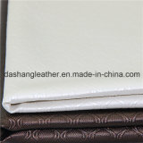 Le meilleur cuir artificiel de vente de qualité pour le capitonnage