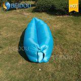 GroßhandelsLamzac populäre aufblasbare Luft-faule Freizeit-Sofa-Bett-Bohnen-fauler kampierender Schlafsack