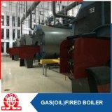 Chaudière à vapeur industrielle industrielle 15 T / H-16bar
