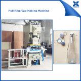 Macchina della pressa meccanica della protezione dell'anello di tiro del metallo della bottiglia di vetro