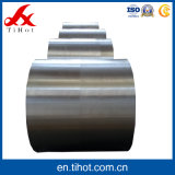 Rolo de rolamento forjado com as peças do forjamento do aço inoxidável