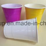 Trinkende Bier-Pilsner-Plastikcup für Partei