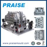 Het aangepaste Plastic AutoDeel van de Bumper van de Precisie van het Deel van het Deel van de Auto van de Vorm van de Injectie van Delen Plastic Automobiele