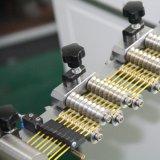 Emboîteuse de doubles extrémités automatiques de Gl-01A