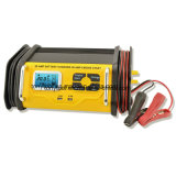LCD表示20A 12ボルトのフルオートの4つのステップ充電器