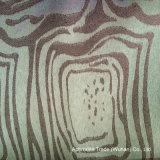 Tissu tissé de fourniture à la maison de cation de polyester pour le rideau